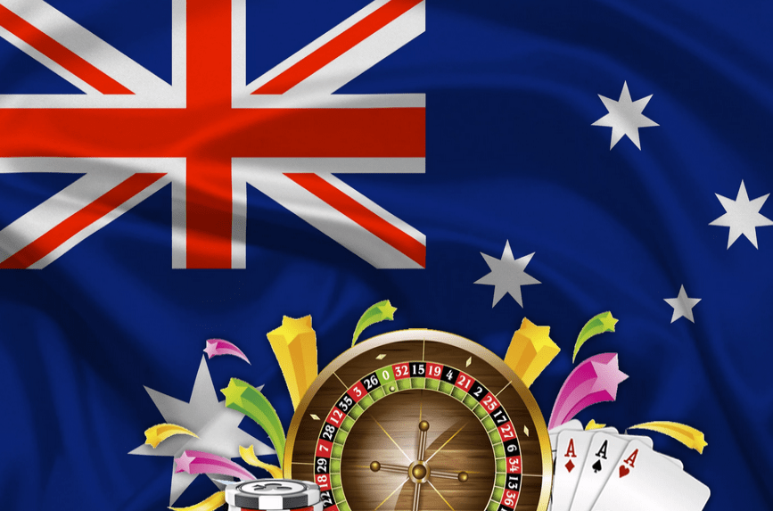 Online Casino Austricksen Legal